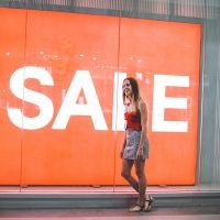increase business sale price
