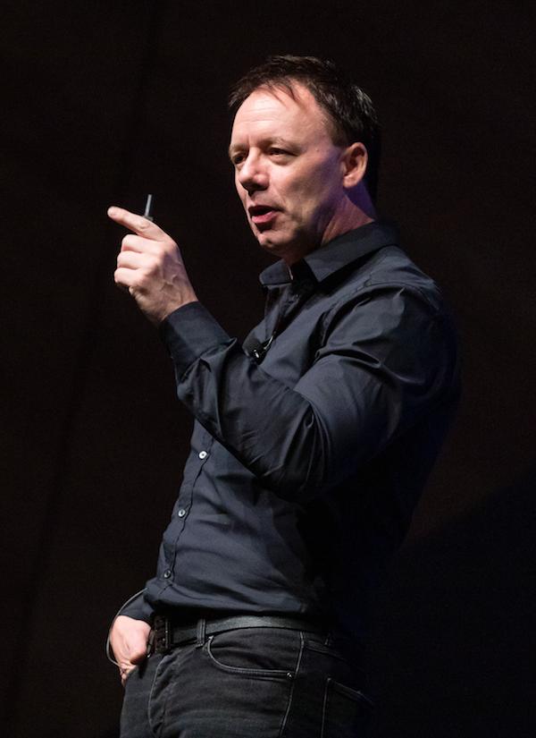 Jason Cunningham - business growth expert