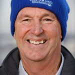 Neale Daniher Big Freeze at the G for MND